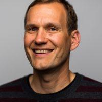 Aaron J. Wirsing